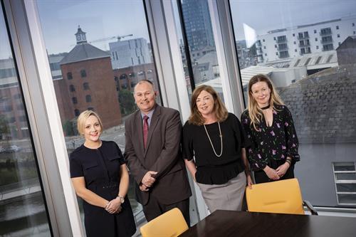 Comyn Kelleher Tobin announce three new Partners