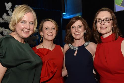 CKT attend the Cork Chamber Annual dinner 2019