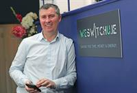 New digital platform – WeSwitchU.ie – selected for Google 'Adopt a Startup' programme: