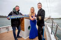 ALL ABOARD FOR THE MII CORK MARITIME BALL 2020! -The MII Cork (Marketing Institute of Ireland Cork) Invites Members of the Cork Business Community to get onboard as they lift anchor and launch the upcoming Maritime Ball-