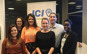 Junior Chamber International-Cork
