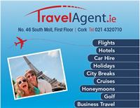 TravelAgent.ie welcomes Cork Chamber One4All  gift cards.