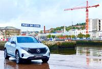 MSL Cork Launch Fully Electric Vehicles