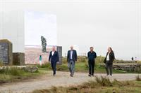 Flogas partners with Galway Int Arts Festival for Mirror Pavilion 2021