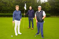 Flogas Men's Amateur Open Golf Championship returns for 2021