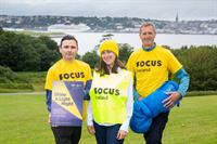 Focus Ireland announce Spike Island as host of Shine a Light Night 2019