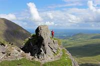 Reach the summit for Focus Ireland with the Carrauntoohil Hike