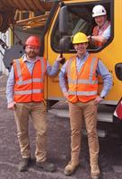 Wm. O'Brien Group is First Irish Crane Hire Company to Achieve ISO45001 Accreditation