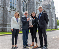 UCC Government Student Chosen as Sky Women in Technology Scholar