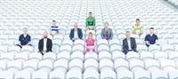 Launch of Bon Secours Cork County Football Championships