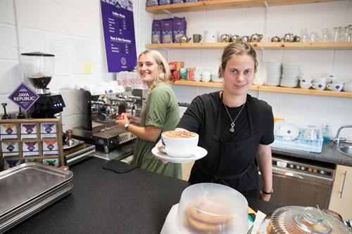 Gallery Image Rowena_and_Ruby_serving_up_the_best_of_coffee_and_treats_at_Roots_Coffee_House.jpg