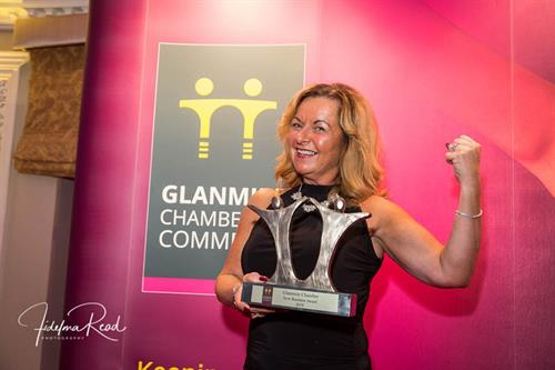 Glanmire Chamber Business of the Year Awards