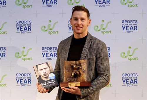 Eir Sports Book of the Year Award