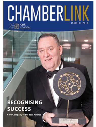Cork Chamber Business of the Year Awards