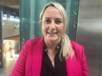 Cork Airport Appoints New Head of Operational Security and Police