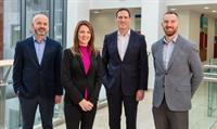 Leading Irish Engineering Consultancy Firm Tandem Project Management Expands with Three Senior Appointments