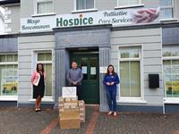 Airmedica and Human+Kind to donate 5000 Irish-made hand sanitisers and hand cream to frontline staff
