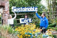 Three projects awarded €200,000 for sustainable actions in Cork