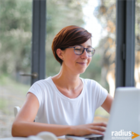 Radius share tips on maintaining Cybersecurity while Working from Home