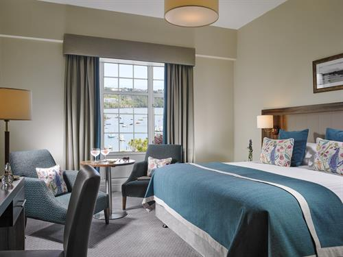 Harbour View Rooms