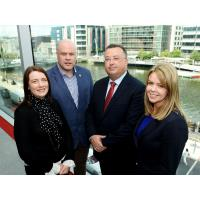 Strong Growth in Cork's Financial Services Sector