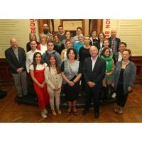 Cork City Businesses complete Customer Service Training