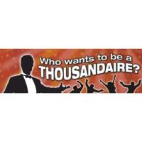 Ballincollig GAA seek support for  'Who wants to be a Thousandaire'