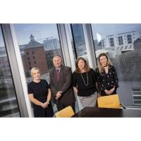 Comyn Kelleher Tobin confident about future growth with appointment of three new Partners