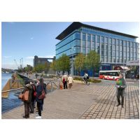 Progressive plan will revolutionise Cork Dockland's