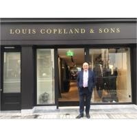 Red Carpet Roll Out as Tailor to the Stars, Louis Copeland & Sons Officially Opens in Cork