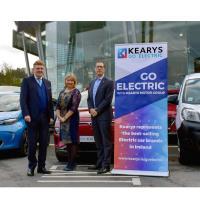 Kearys Motor Group announced as Headline Sponsor of Cork Chamber Annual Dinner 2020