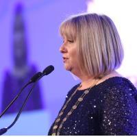 Chamber President Paula Cogan's Speech - 2019 Dublin Dinner