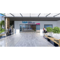 Laya Healthcare announces plan to create a national network of Health and Wellbeing Clinics