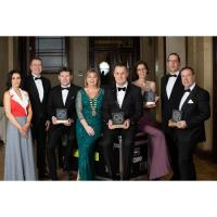 Irish Distillers Awarded Cork Company of the Year 2020