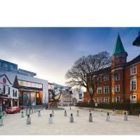Cork Chamber Assessment of Commercial Rates Deferral