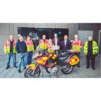 Johnson Controls makes donation of $10k to Cork voluntary organisation