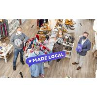 Cork Craft & Design delighted to be part of DCCI's #MADELOCAL Campaign