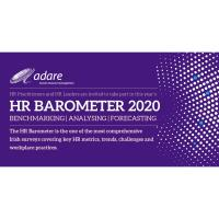Adare Human Resource Management launch its annual HR Barometer Survey 2020