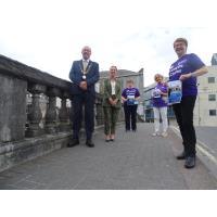Cork Historical Bridges Walk 2020