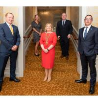 Looking Forward with Confidence, Cork Chamber AGM