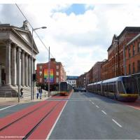 Cork's Light Rail - Chamber Welcomes Appointment of Engineering Firm