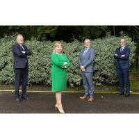 Cognate Health appoints Irish leaders in business and health