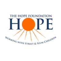 Hope Foundation - Letter from Santa Campaign