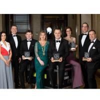 Launch of Cork Company of the Year Awards 2021