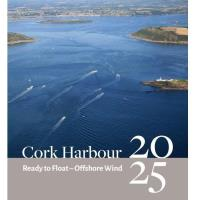 Cork Harbour identified as the gateway to transformative change in Europe's transition to renewable