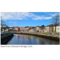 Cork City Walks