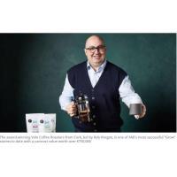 Aldi lauds Cork coffee company a 'success story' after 'grow' partnership