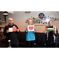 Trócaire's Gaza Crisis Appeal