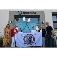 Olympic winning rowing club announce Spearline as their new sponsors