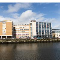 Cork Chamber Urges Morrison's Island Flood Defence and Public Realm Upgrade to Proceed at Pace